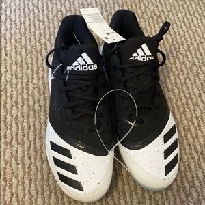 Adidas Icon V Bounce W Soft Ball Cleats